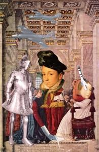 Renaissance Conservation