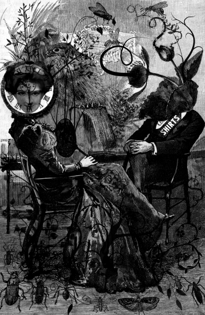 art,artist,collage,surrealism,vintage,classical,nawroski